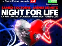 Night FOR LIFE 2012